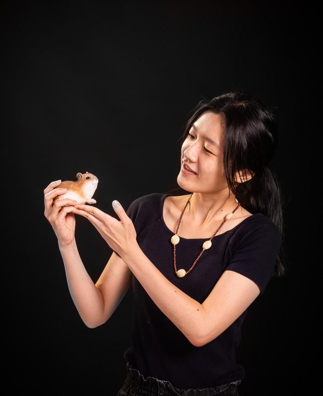 Lin Min-Jung