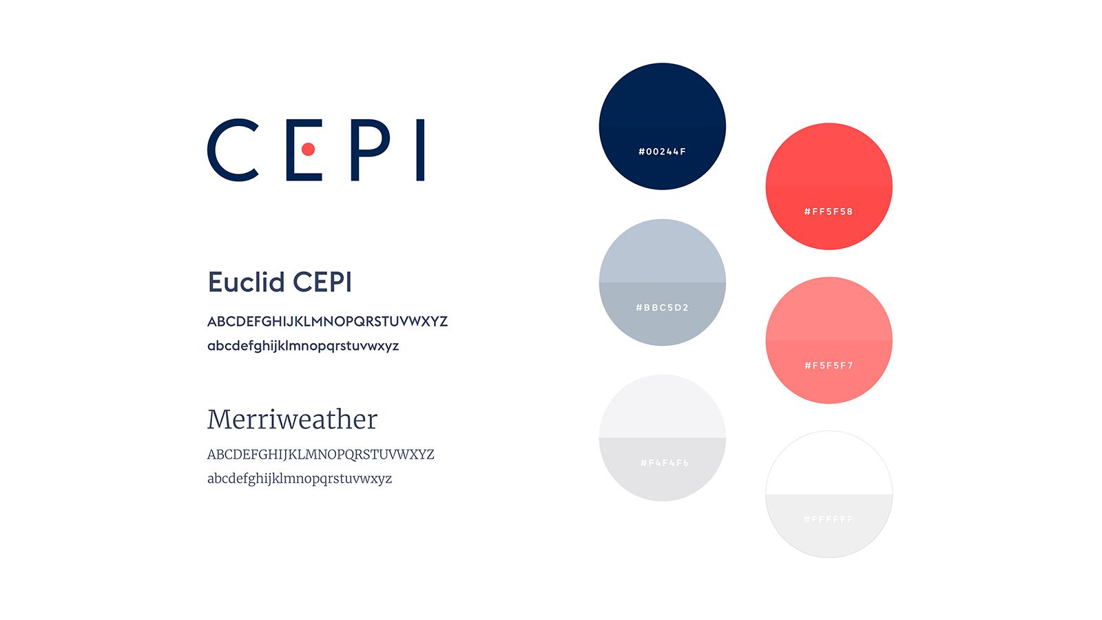 CEPI Color Rules