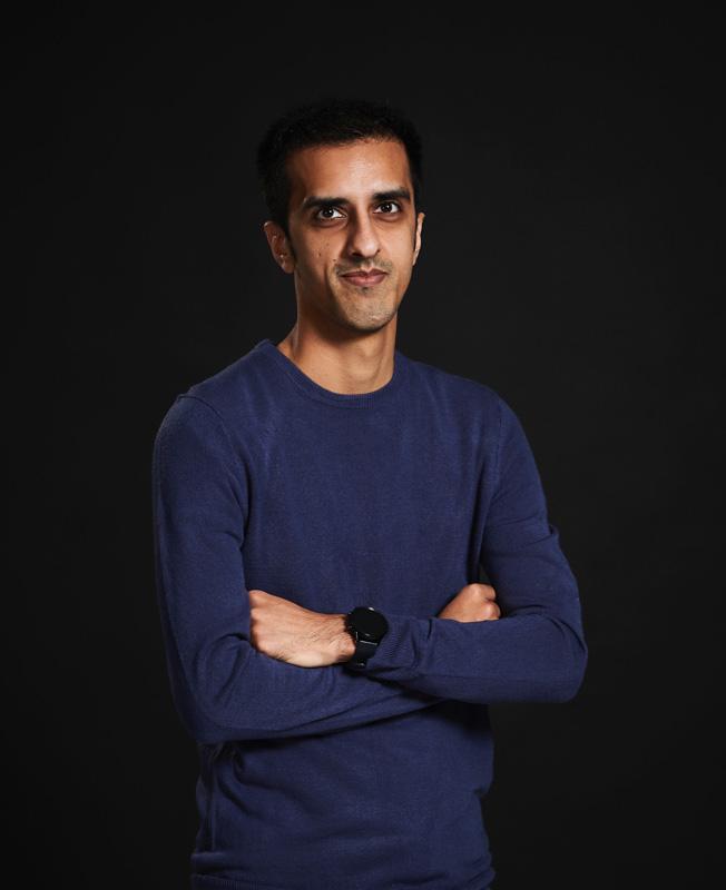 Ali Saleem